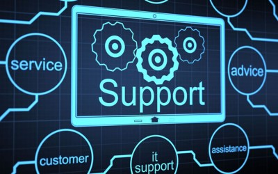 More small businesses adopting managed services for IT functions